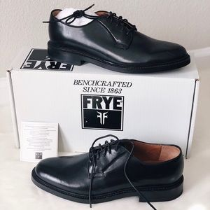 ✨New FRYE Jones Leather Oxford Mens Shoes